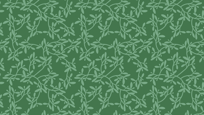 Mistletoe Hollyday pattern